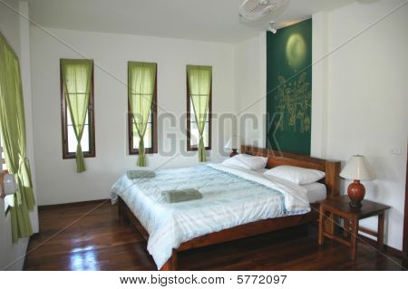 Bed Room Hotel