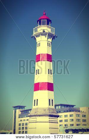 Malmo Lighthouse