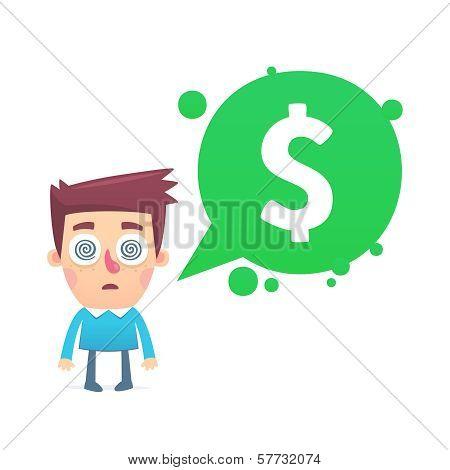 Financial paranoia
