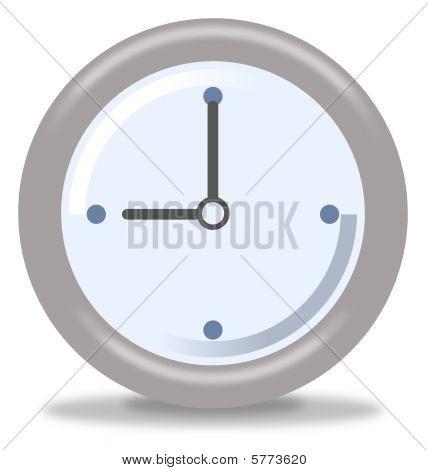 Clock Nine