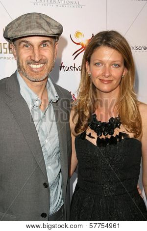 Craig Gillespie at the Australians In Film 2009 Breakthrough Awards. Hollywood Roosevelt Hotel, Hollywood, CA. 05-08-09
