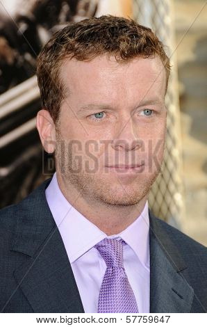 McG  at the Los Angeles Premiere of 'Terminator Salvation'. Grauman's Chinese Theatre, Hollywood, CA. 05-14-09