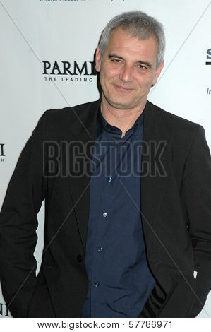 Laurent Cantet  at the Sony Pictures Classics 2009 Oscar Nominees' Party. Cecconi's, Los Angeles, CA. 02-21-09