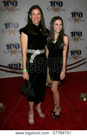 Mimi Rogers at the 19th Annual Night Of 100 Stars Gala. Beverly Hills Hotel, Beverly Hills, CA. 02-22-09