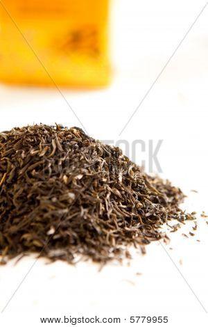 Jasmine loser Blatt-Tee
