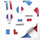 Made In France Collection