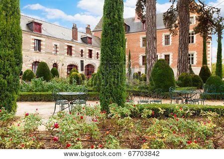Clos de Luce house of