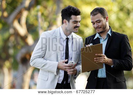 men business