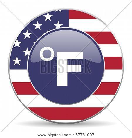 fahrenheit american icon