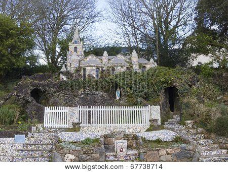 Little Chapel