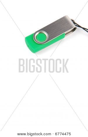Verde Pen Drive