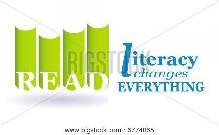 lesen literacy