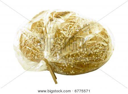 Multigrain Bread In Plastic Bag