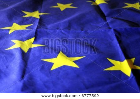Eu Eurpean Union Flag