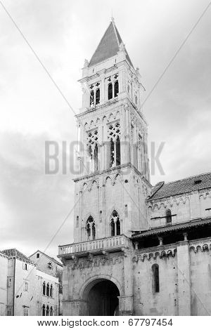 Trogir cathedral