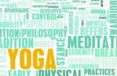 picture of vedic  - Yoga Learning Exercise Class as a Background - JPG