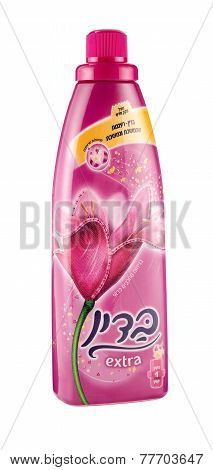 Badin Fabric Softener Extra Series Orchid Scent