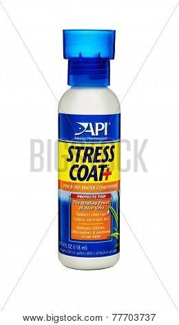 Api Stress Coat Bottle