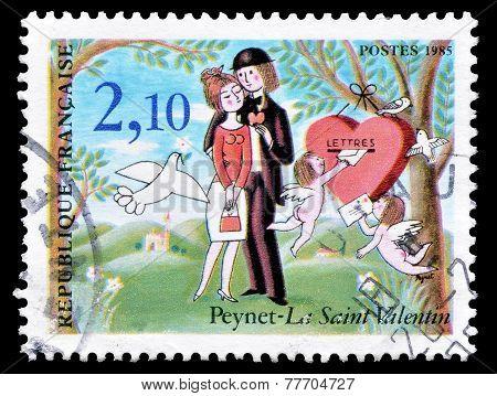 France 1985