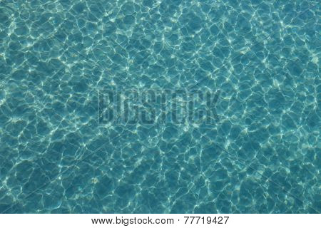 Water Background