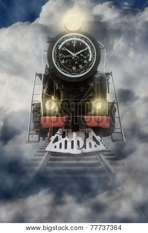 Locomotive Time