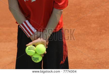 Roland Garros 2010 - The Atmosphere
