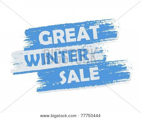Great Winter Sale