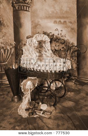 Victorian Buggy