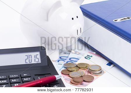 Finances 2015