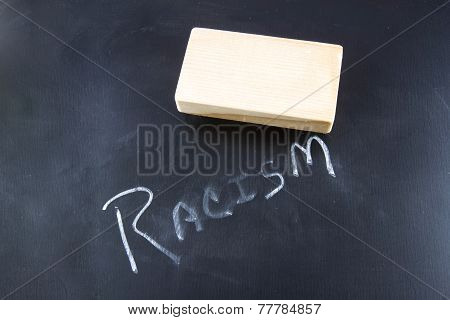 Wiping Out Racism