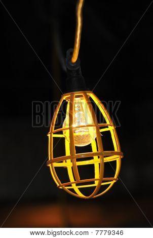 construction lighting