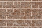 pic of cinder block  - Texture  - JPG