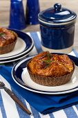 foto of artichoke hearts  - Spinach Artichoke Baked Egg Souffle - JPG