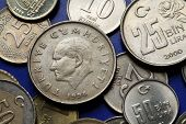 picture of lira  - Coins of Turkey - JPG