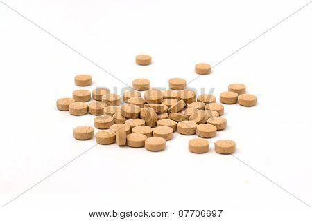 A Lot Of Pills