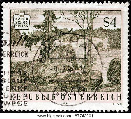 Blockheide Eibenstein Park