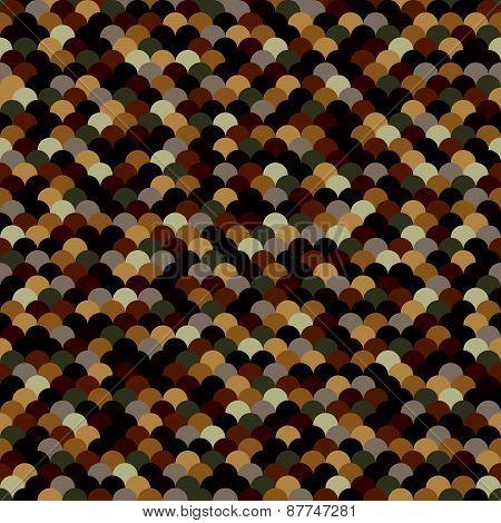 Multicoloured Seamless Background