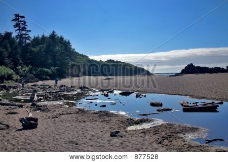 Oregon Coast - Lincoln City