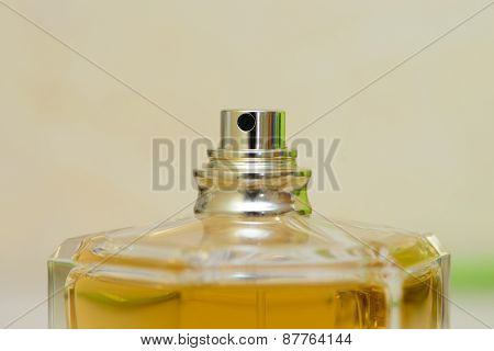Bottle Spray Perfume
