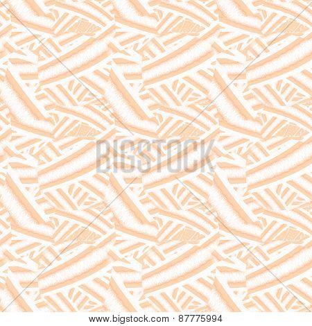 Generated seamless pattern