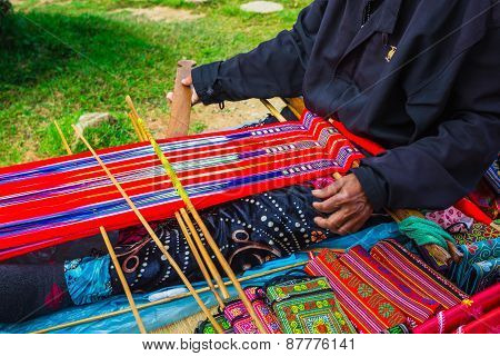 Folk Art Of Vietnam Tradition