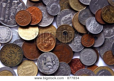 International Coins