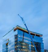 foto of high-rise  - High - JPG