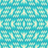 image of floor covering  - Seamless geometric background - JPG