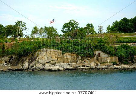 Fort Williams, Cape Elizabeth, ME