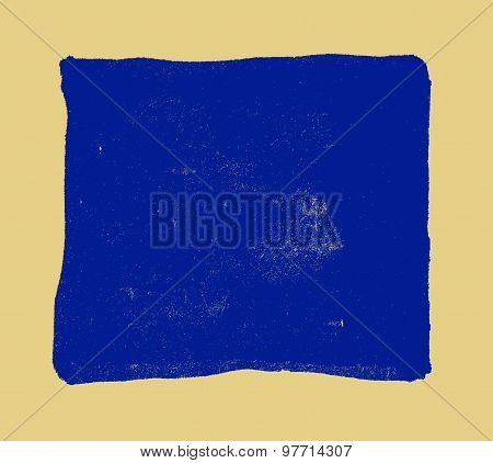 Marker Rectangle Background Element
