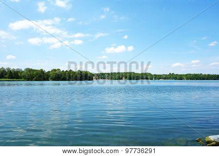Lake Breitenau