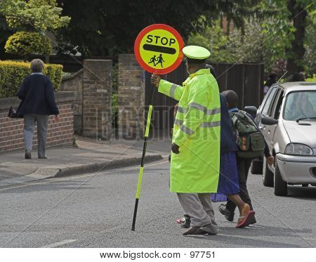 Lollipop Man 3