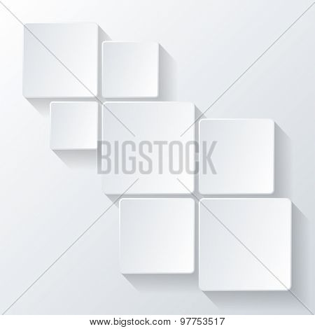 Illustration of Abstract Background Design.