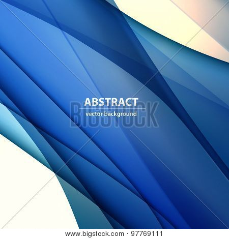 Abstract  softness background easy editable